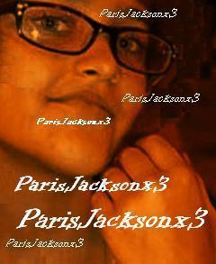 Paris jackson Fotos