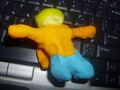 Play-Doh - codename-kids-next-door photo