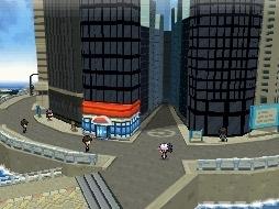 Pokemon Black and White:Hiun City