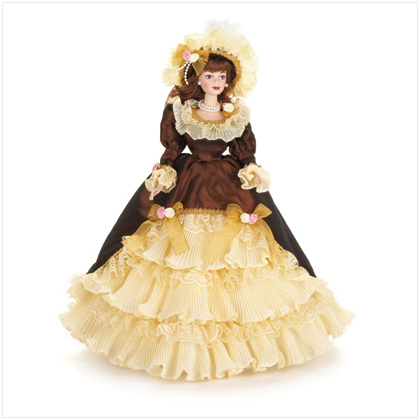 porcelana Doll