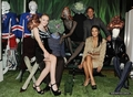 Prada 5th Avenue Celebrates Vogue Fashion's Night Out