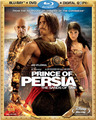 Prince of Persia: The Sands of Time 3-disc Blu-ray :)