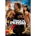 Prince of Persia: The Sands of Time DVD art :)