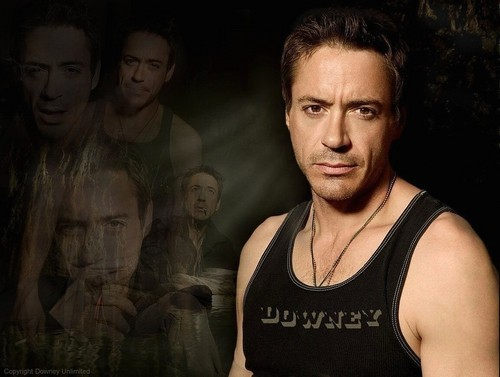 RDJ pics - robert-downey-jr Photo