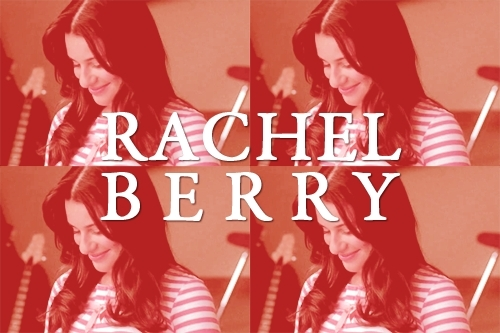 Rachel Berr.y
