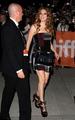 Rachelle Lefreve - Toronto International Film Festival  - twilight-series photo