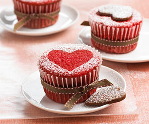 Red-Velvet-Cupcakes - red-velvet-cupcakes Photo