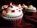 Red Velvet Cupcakes - red-velvet-cupcakes photo