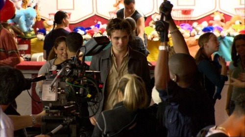 Remember Me - Behind the Scenes