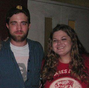 Robert Pattinson - Houston