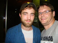 Robert Pattinson - Houston - twilight-series photo