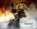 Scorpion - mortal-kombat wallpaper