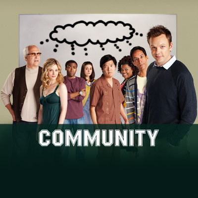Season 2 Promotional foto