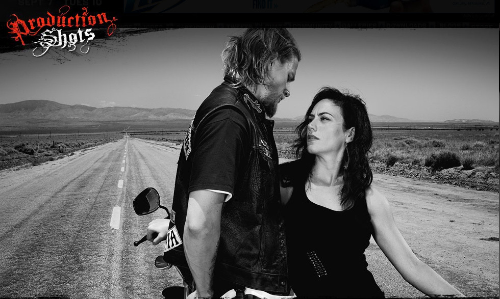 Sons Of Anarchy images Season 3 - Cast Promotional Photos ...