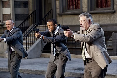 "Season Finale- 1x10"" When the Gun goes Bang Bang Bang"" - Promo Pictures"