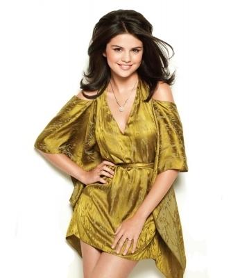 Selena photoshoot