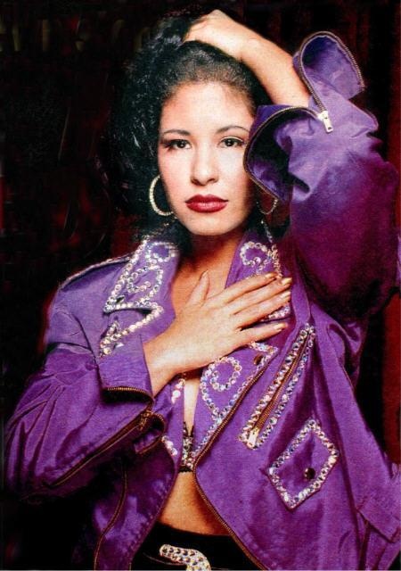 Selena Quintanilla-Pérez images Selena wallpaper and background photos (15426674)