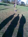 Silvaze, Shaclow and Gavin552 shadows
