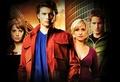 Smallville Cast