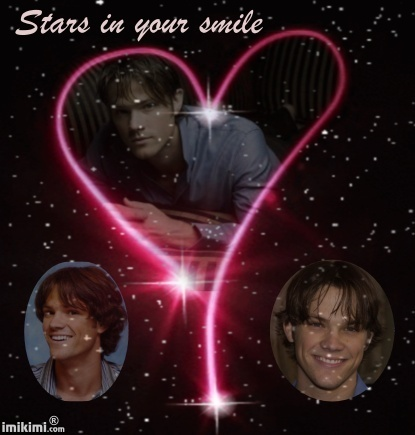 Smile Sam!
