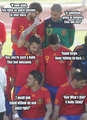 Spain funny!¡