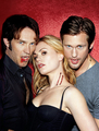 TRUE BLOOD MEN SPAMING OUR PAGE!!!!! (and jessica) LMAO <3
