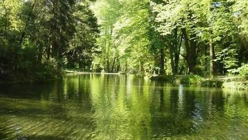 The 7 Natural Wonders Of Portugal: Peneda-Gerês (Peneda-Gerês) [Braga/Viana do Castelo/Vila Real]