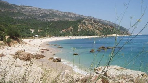 The 7 Natural Wonders Of Portugal: Portinho da Arrábida (Arrábida's Portinho) [Setúbal]