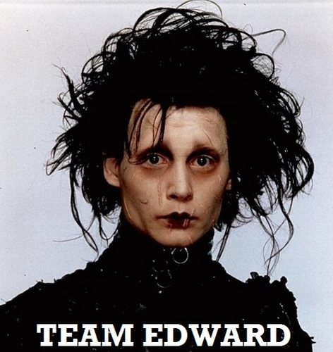 The better Edward