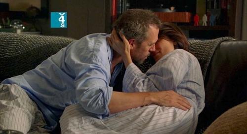The kitanda kiss - sexy HQ nyara