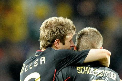 Thomas & Bastian