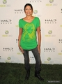 Tinsel Korey > Out and About > XBOX 360 Celebrates The Launch OfHalo: Reach - twilight-series photo