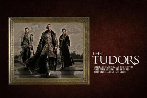 Tudors Desktops