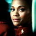 Uhura - star-trek-2009 icon