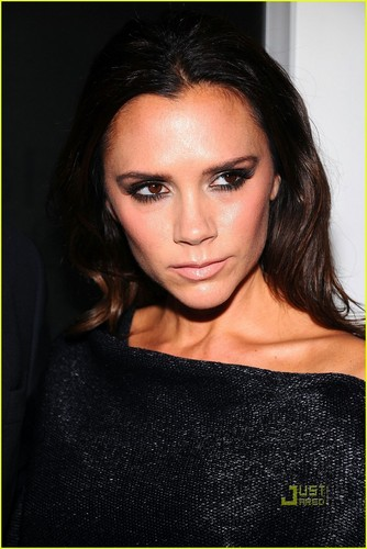 Victoria Beckham: Fashion's Night Out
