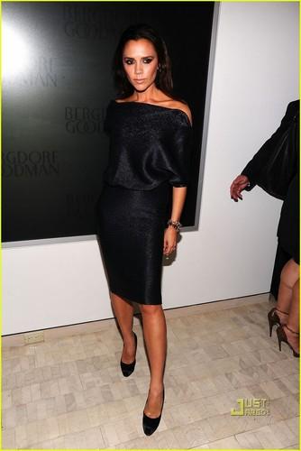 Victoria Beckham: Fashion's Night Out