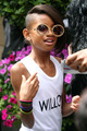 WILLOW - willow-smith-style photo