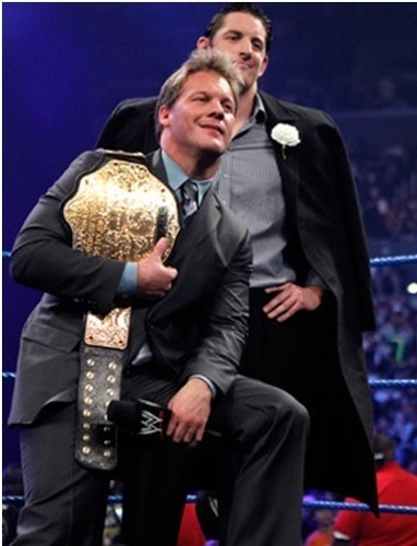 Wade & Jericho