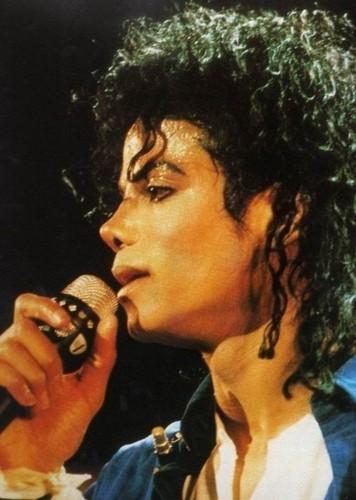 Wonderful MJ <3