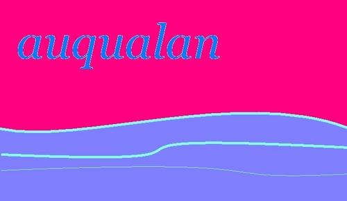 aquaclan banner i made