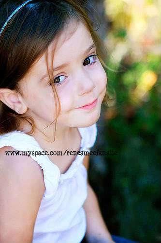 beautiful Renesmee