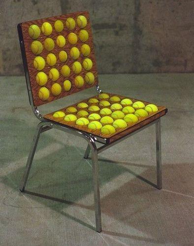 chaiseballe