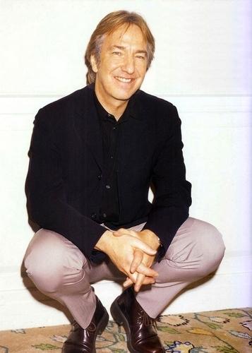 cute Alan :)