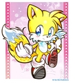 cute tails!!