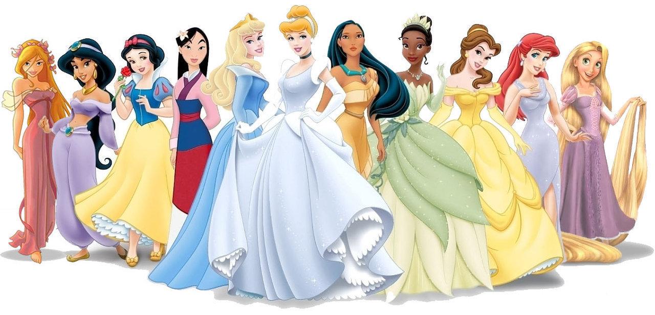 dsiney princess banner ^_^