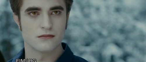 eclipse - edward