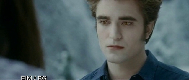 edward - eclipse