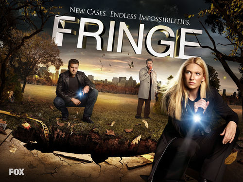 fringewallpapers - fringe Wallpaper