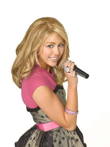 Hannah Montana wallpaper titled hannah