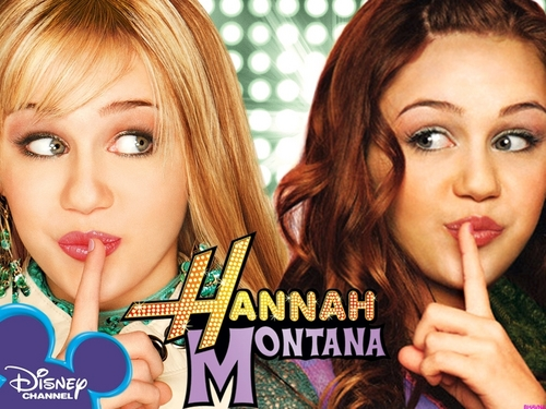 hannah montana season 1 wallpaer 1